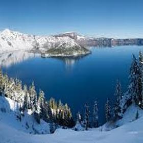 See Crater Lake, Oregon - Bucket List Ideas