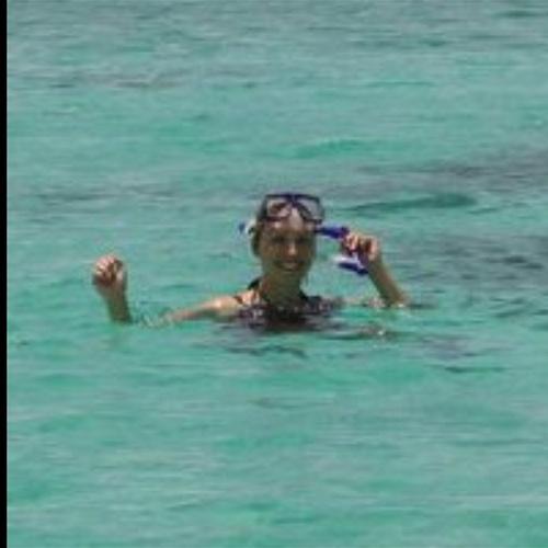 Go snorkeling - Bucket List Ideas