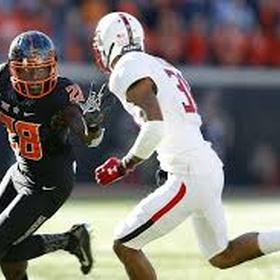 Texas Tech vs Oklahoma football - Bucket List Ideas