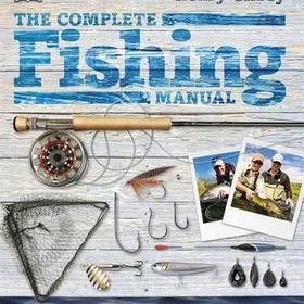 Write a angling book - Bucket List Ideas
