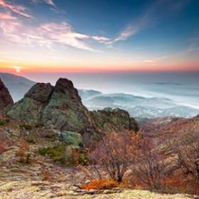 Go hiking more - Bucket List Ideas