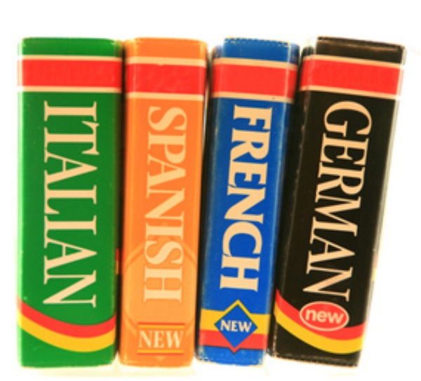 Learn a new language - Bucket List Ideas