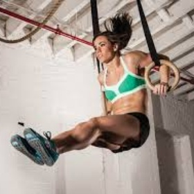 Do a Muscle Up on the Rings - Bucket List Ideas