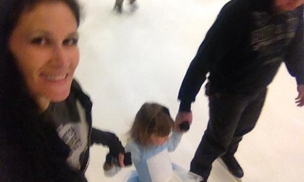 Go Ice Skating - Bucket List Ideas