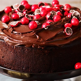 Bake a cake with no instant mixes - Bucket List Ideas