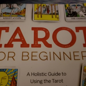 Tarot card reader - Bucket List Ideas