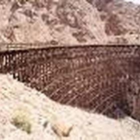 Hike the Goat Canyon Trestle - Bucket List Ideas