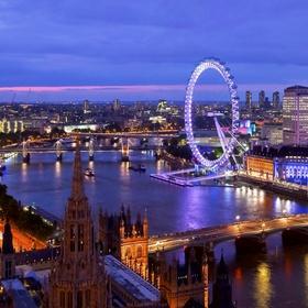 Visit london - big ben, buckingham palace, eye of london, st. paul cathedral, tower bridge - Bucket List Ideas
