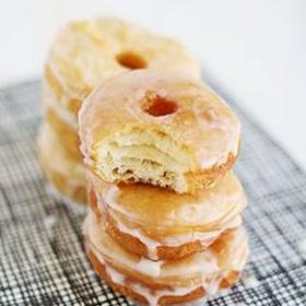 Eat a Cronut In America - Bucket List Ideas