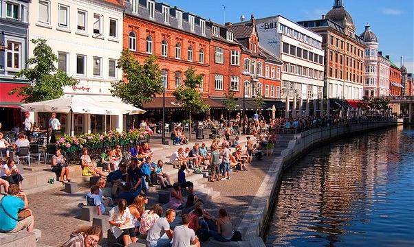 Visit Denmark - Bucket List Ideas