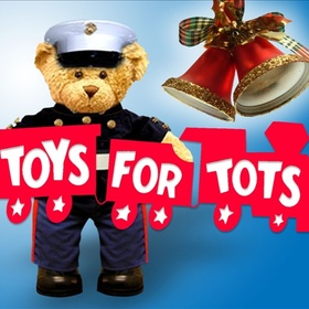 Donate toys at the holidays - Bucket List Ideas