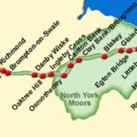 Do the UK coast to coast walk for charity (MS Society) - Bucket List Ideas
