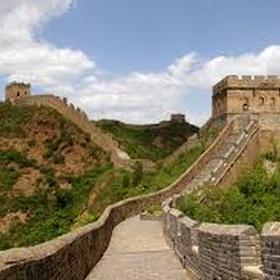 Walk along the Great Wall of China - Bucket List Ideas
