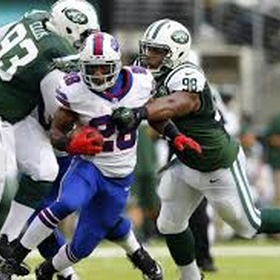 Bills vs Jets - Bucket List Ideas