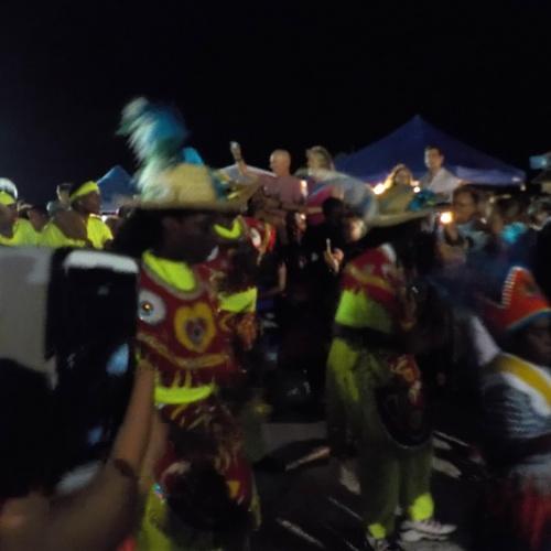 Attend at least 10 festivals - Bucket List Ideas