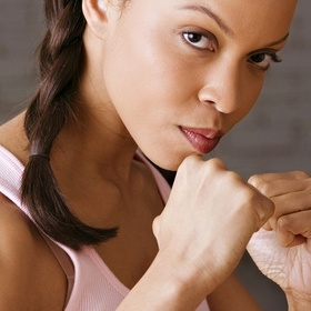 Learning self-defense - Bucket List Ideas