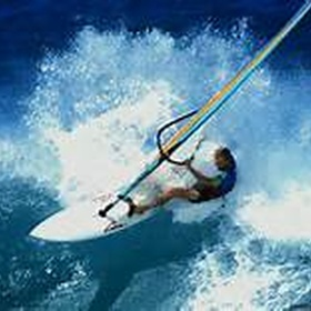 Go windsurfing - Bucket List Ideas