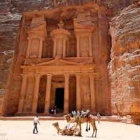See petra of jordan - Bucket List Ideas