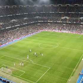 Attend a game of Real Madrid at Santiago Bernabeu - Bucket List Ideas