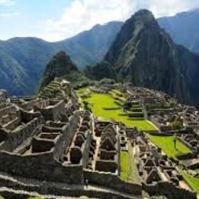 Discover  Peru - Bucket List Ideas