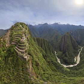 Visit Vitcos in Peru - Bucket List Ideas