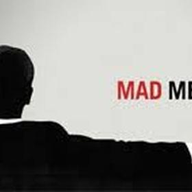 Watch the entire series of Mad Men - Bucket List Ideas