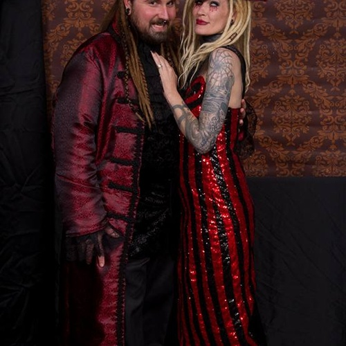 Go to the Vampire Masquerade Ball ~Portland,OR - Bucket List Ideas