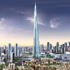 Visit United Arab Emirates - Bucket List Ideas