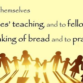 Christianity: Find fellowship with Born Again Christians - Bucket List Ideas