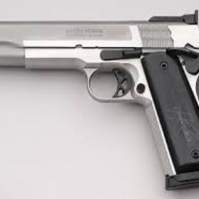 Get a gun license - Bucket List Ideas