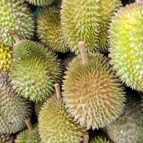 Durian proeven - Bucket List Ideas