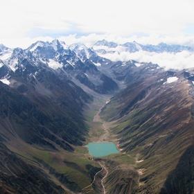 Drive on Karakoram Highway, China/Pakistan - Bucket List Ideas