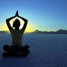 Do Yoga in Bali - Bucket List Ideas