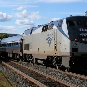 Take an Amtrak Cross-country - Bucket List Ideas
