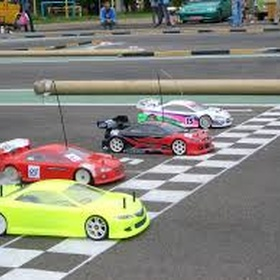 ⚜️Race R/C Cars - Bucket List Ideas