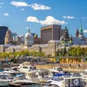 Visit montreal & quebec city - Bucket List Ideas