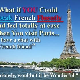 Learn to speak French - Bucket List Ideas