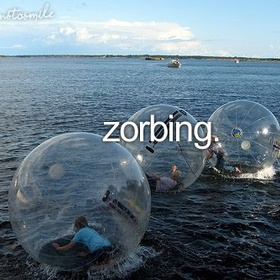 Go Zorbing (Rotorua, Bay of Plenty, New Zealand) - Bucket List Ideas