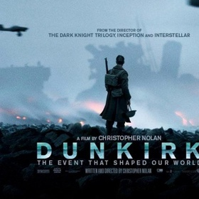 Watch Dunkerk again and change my opinion (maybe) - Bucket List Ideas