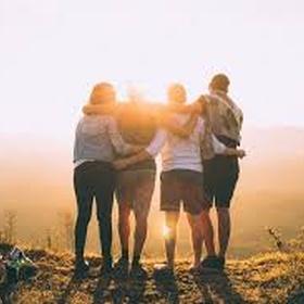 Meet my Life friends - Bucket List Ideas