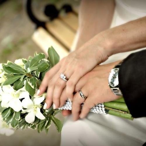 Marrying with my best friend - Bucket List Ideas