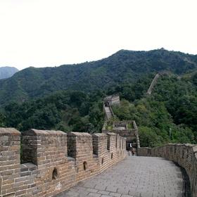 De Chinese Muur bezoeken - Bucket List Ideas