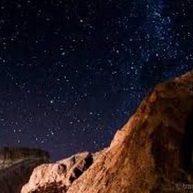 Star Gaze from the Atacama Desert - Bucket List Ideas