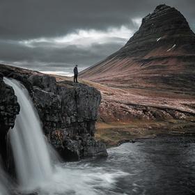 Intern as a geologist in Iceland - Bucket List Ideas