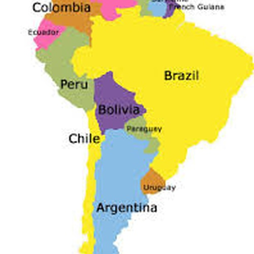 Travel to South America - Bucket List Ideas