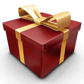 Give a homeless person a christmas present - Bucket List Ideas