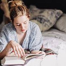 READ A BOOK AGAIN - Bucket List Ideas