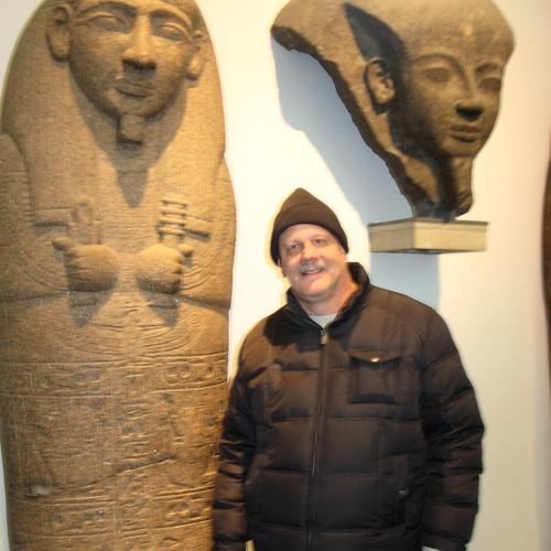 Visit the British Museum - Bucket List Ideas