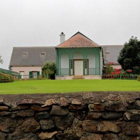 Visit Napoleon's house in excile - Bucket List Ideas