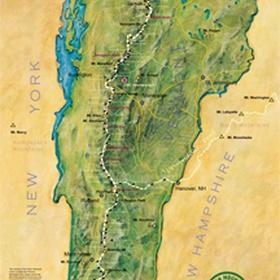 Hike the Long Trail, Vermont - Bucket List Ideas
